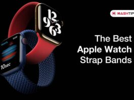 The Best Apple Watch Strap Bands