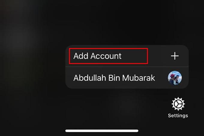 Add Multiple Telegram Accounts on iPHone