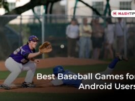 Best Baseball Games for Android Users