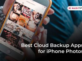 Best Cloud Backup Apps for iPhone Photos