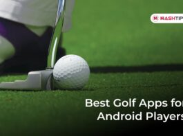 Best Golf Apps for Android Players