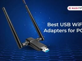 Best USB WiFi Adapters for PC
