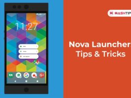 Nova Launcher_ Tips & Tricks
