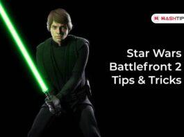 Star Wars Battlefront 2 Tips & Tricks