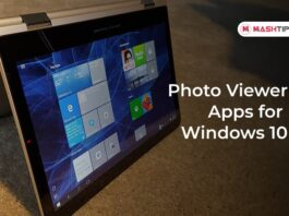 Photo Viewer Apps for Windows 10