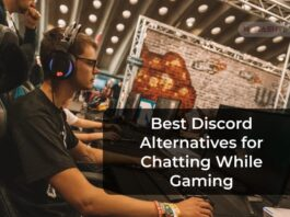 Best Discord Alternatives for Chatting While Gaming
