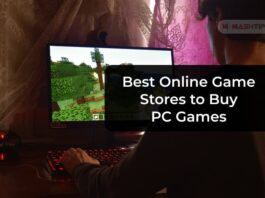 Best Online Game Stores to Buy PC Games