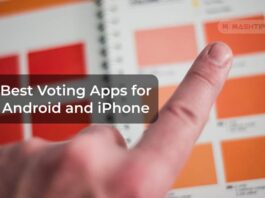 Best Voting Apps for Android and iPhone
