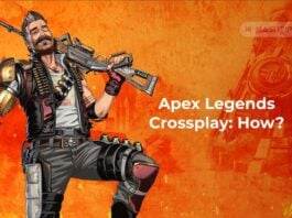 How to set up Apex Legends Crossplay