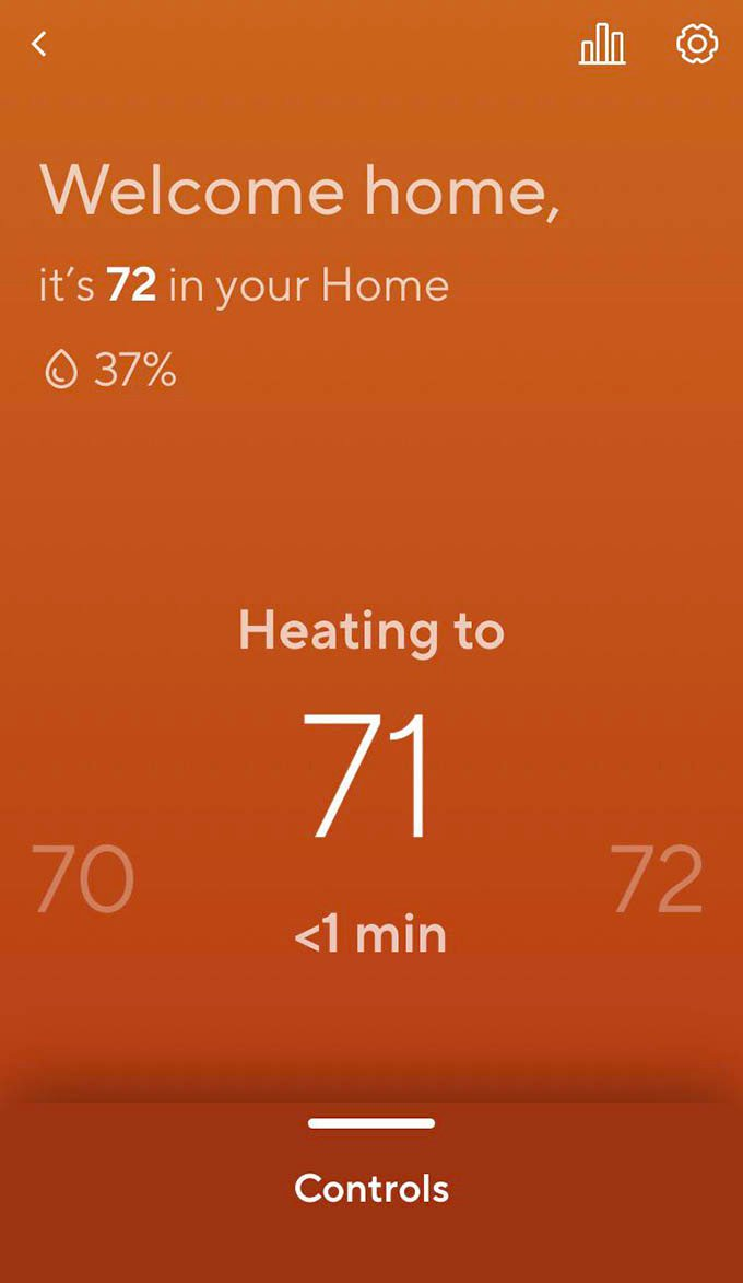 Wyze Thermostat Heating Higher than Set Temperature
