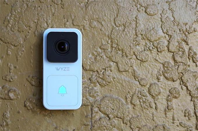 Wyze Video Doorbell Overview