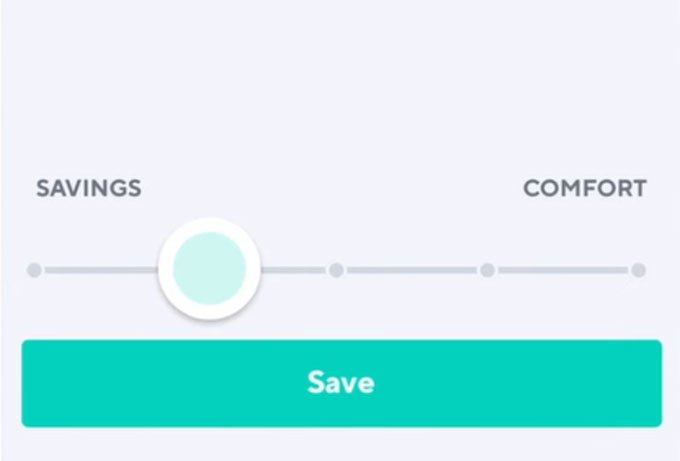 Wyze Thermostat Tips: Save Power