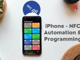 How to Use NFC with iPhone
