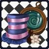 Alice Through the Looking Glass Find Hidden Items