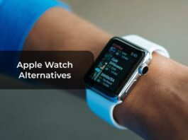 Best Apple Watch Alternatives Smartwatch for iPhone