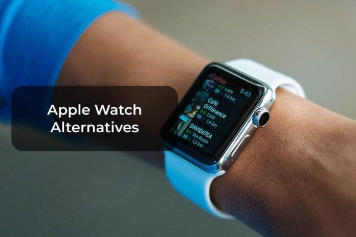 Best Apple Watch Alternatives Smartwatch for iPhone
