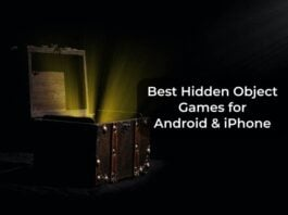 Best Hidden Object Games for Android & iPhone