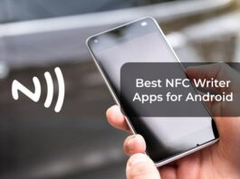 Best NFC Writer Apps for Android