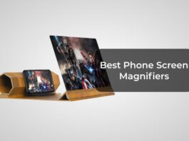 Best Phone Screen Magnifiers