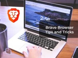 Brave Browser Tips and Tricks