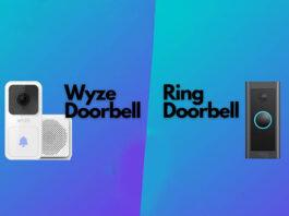Wyze Doorbell vs Ring Doorbell Comparison
