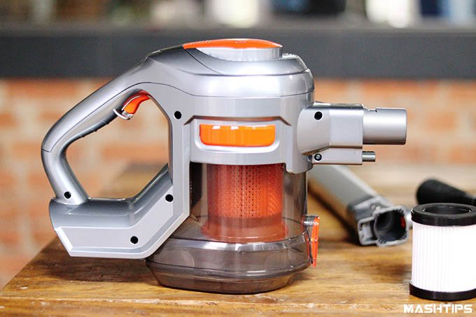iLife Easine H55 Handle with Motor