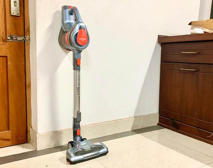 iLife Easine H55 Vacuum Full