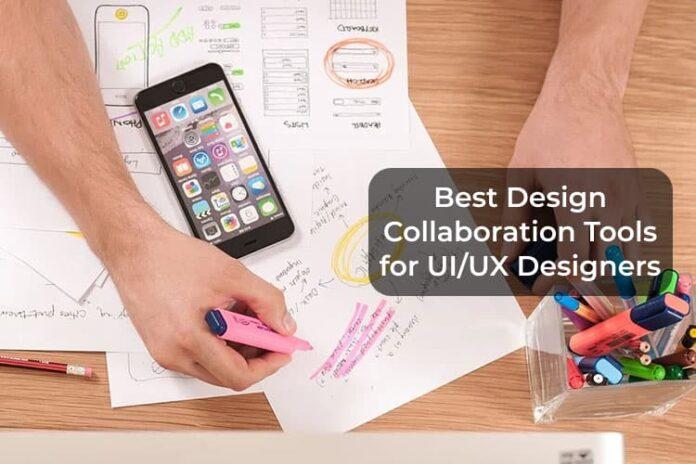 Best Design Collaboration Tools for UI UX Designers