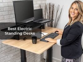Best Electric Standing Desks