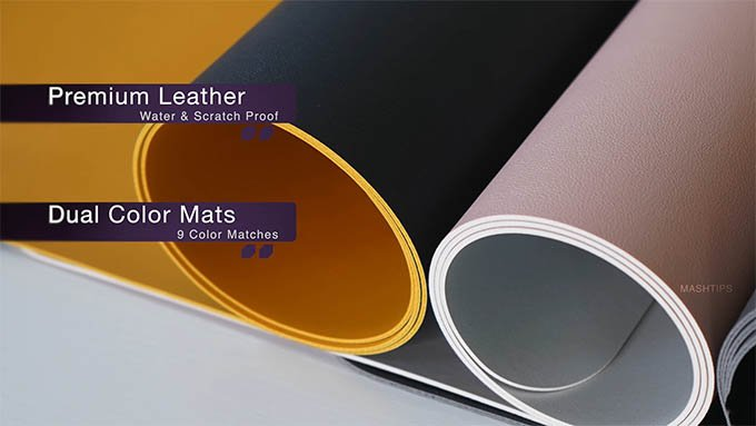 Desk Pad Protector Mat