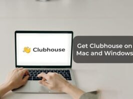Get Clubhouse on Mac and Windows