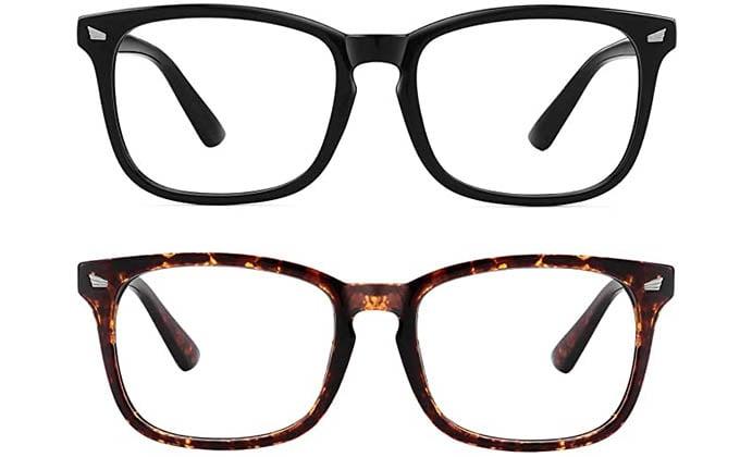MEETSUN Blue Light Blocking Glasses