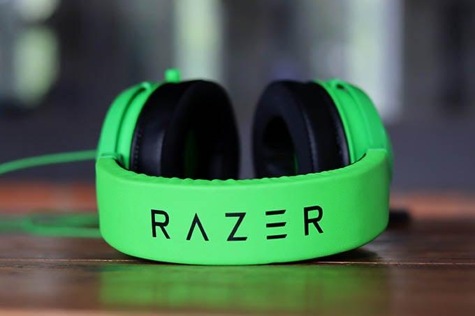 Razer Kraken Tournament Edition Wired Gaming Headset Band Cushion
