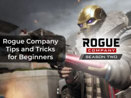 Rogue Company Tips and Tricks for Beginners