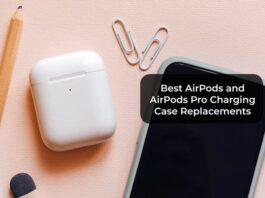 Best AirPods and AirPods Pro Charging Case Replacements