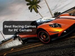Best Racing Games for PC Gamers