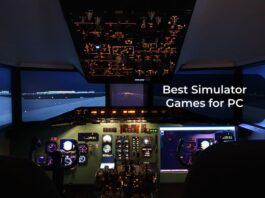 Best Simulator Games for PC
