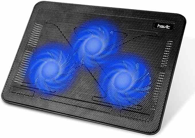 Havit HV Laptop Cooling Pad