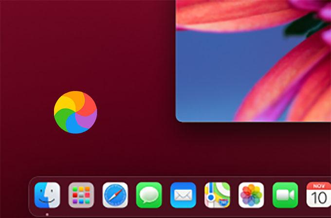 MacBook Mac Spinning Wheekl or Spinning Pinwheel of Death