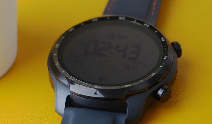 Mobvoi TicWatch Pro 3 GPS Wear OS Design