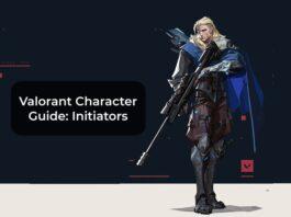 Valorant Character Guide: Initiators