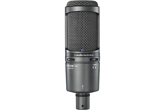 Audio Technica AT2020USB+PK