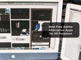 Best Free Adobe Alternative Apps for All Purposes