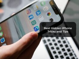 Best Hidden iPhone Tricks and Tips