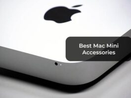 Best Mac Mini Accessories