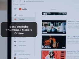 Best YouTube Thumbnail Makers Online