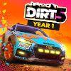 Dirt 5 icon