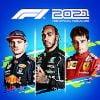 F1 2021 icon