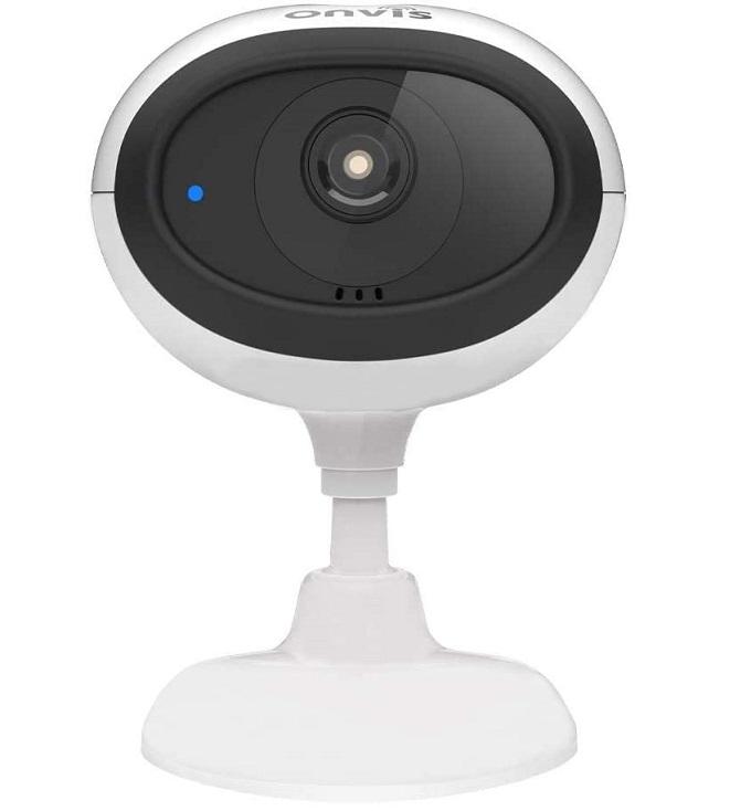 ONVIS C3 HomeKit Security Indoor Camera