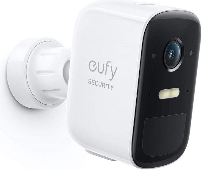 eufyCam 2C Pro Wireless